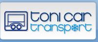 Logo společnosti TONI CAR